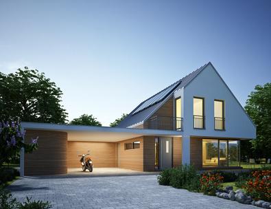 Immobilienfinanzierung in Österreich